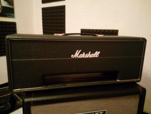 Mueble para Marshall(reservado)