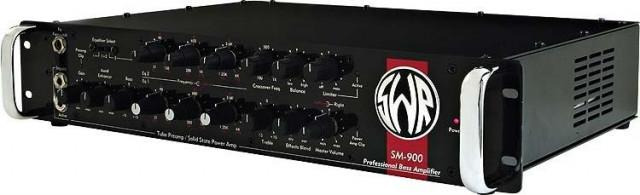 SWR SM 900