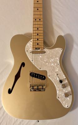 /CAMBIO Fender American Elite Telecaster Thinline