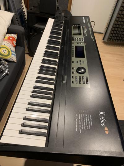 Kurzweil K2600X