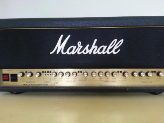 Marshall 30 Aniversario 6100lm series