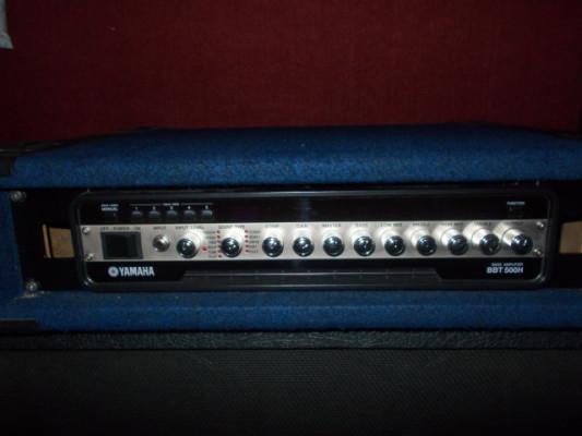 Amplificador Yamaha BBT500H