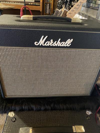 Amplificador marshall class 5 , 5 w