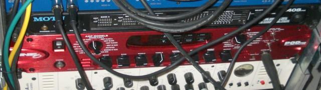 Pod Pro: Enracable y con salidas digitales Spdif.