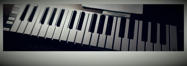 CME xkey 37 teclado midi