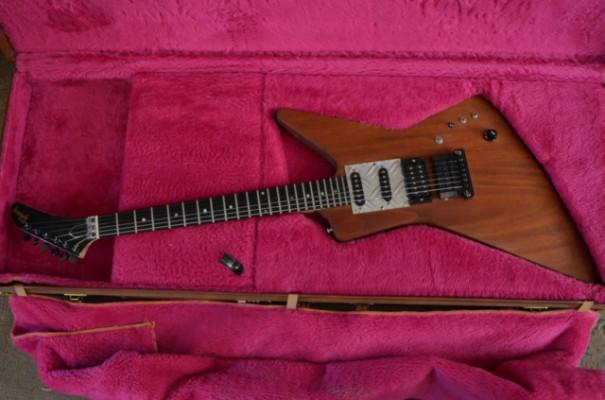 Vendo Gibson Explorer Kahler Tremolo 1985 Nashville
