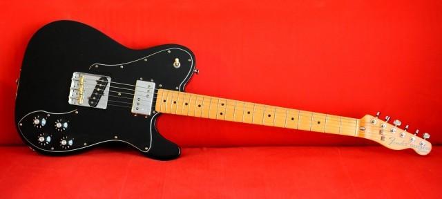 Fender Telecaster Custom '72