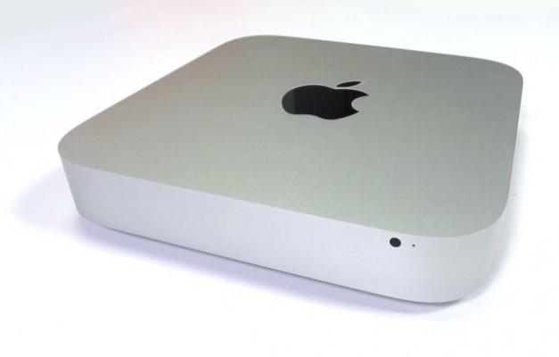 Mac Mini i5 2.5 Ghz (Late 2012)