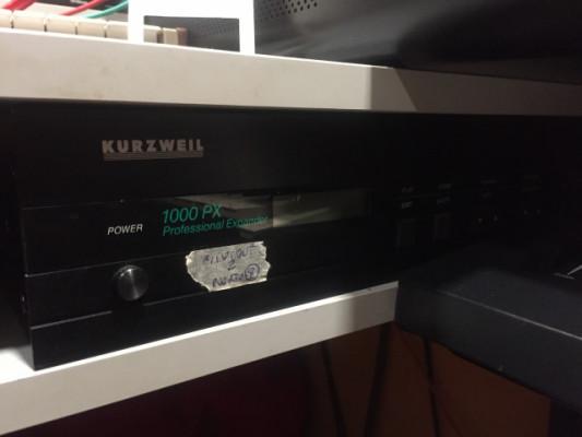 Kurzweil 1000px ( vendo o cambio )