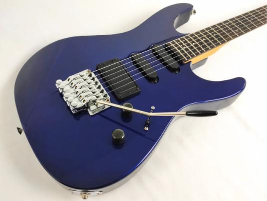 Guitarra Aria Pro II SL Series Guitar SL-DLX-3 1982 Korea