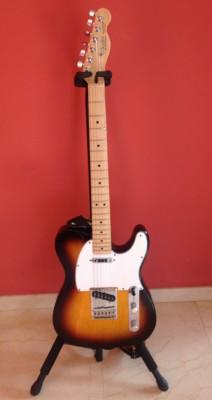 Fender Telecaster MN