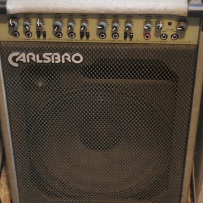 Amplificador Carlsbro Cobra90kb de los80