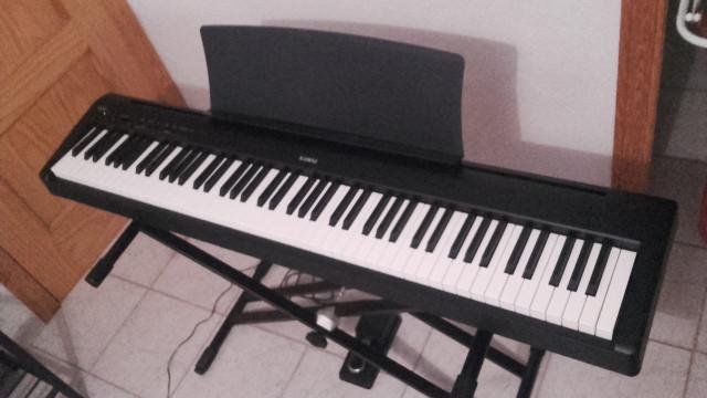 PIANO DIGITAL KAWAI 110