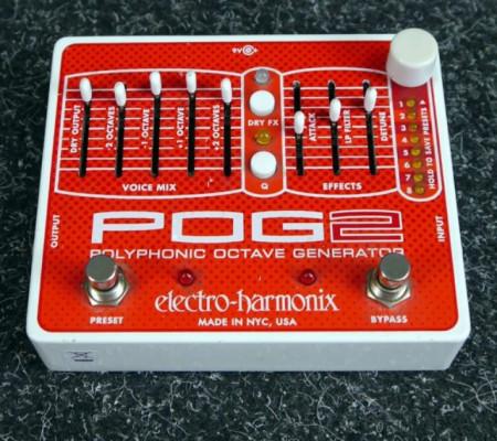 Pog2 electro-harmonix