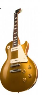Gibson 1956 les paul goldtop Reissue