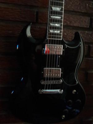 Gibson SG Standard 2017 como nueva