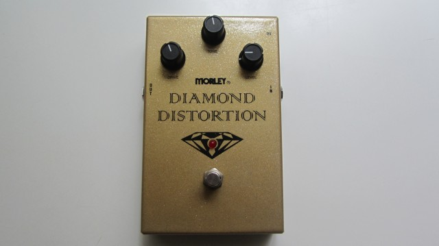 ( o cambio ) Morley distorsion Diamond