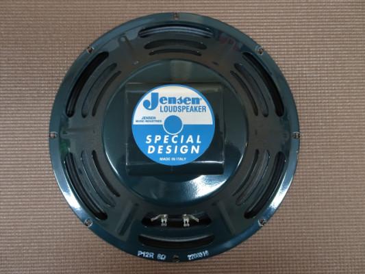 Jensen P12R *RESERVADO*