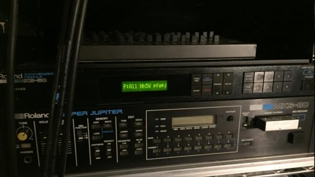 Vendo sintetizador Roland mks50 +pgr300