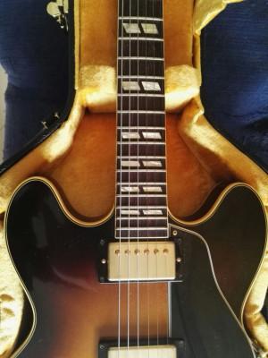 Gibson es 345 reisue 64