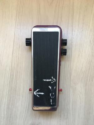 Pedal de tremolo/volumen Dunlop TVP-1