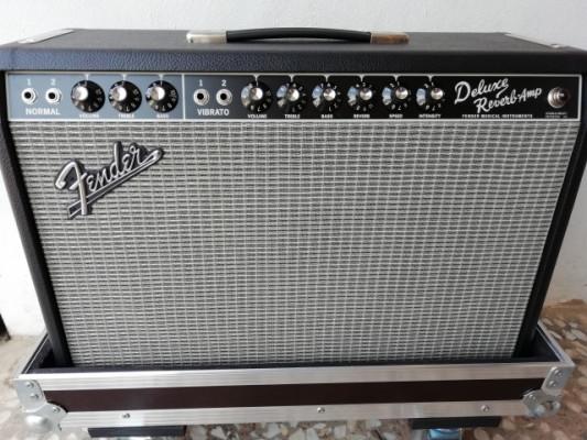 Fender 65 Deluxe Reverb  (Nuevo )