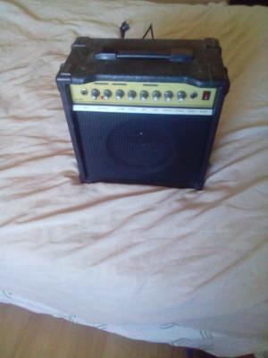 Amplificador XP