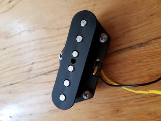 Pastilla Fender para Puente Telecaster