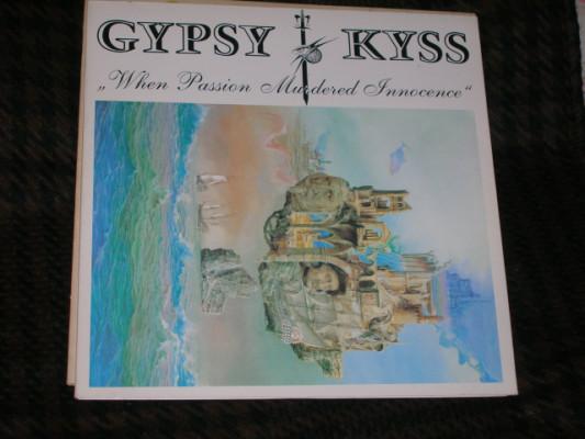 Gypssy -Rock
