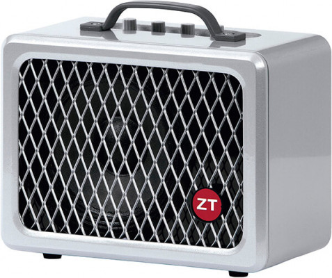 ZT Amplifier The Lunchbox por Boss GT-100
