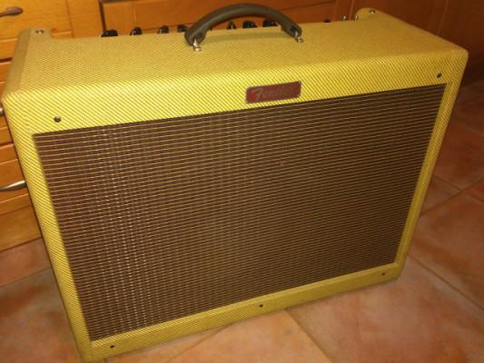 Fender blues deluxe