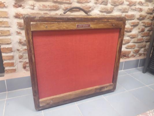 "Pantalla LCA Guitars 1 x 12"""