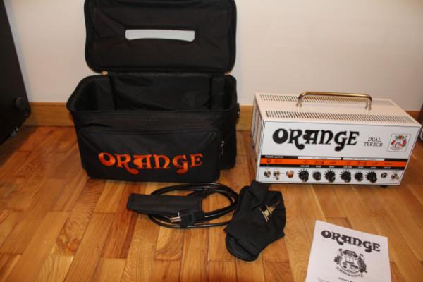 Orange dual terror DTH-30 (Reservado)