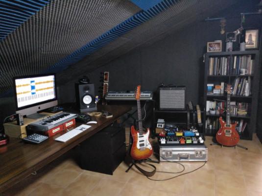 CLASES DE GUITARRA EN REAL DE GANDIA