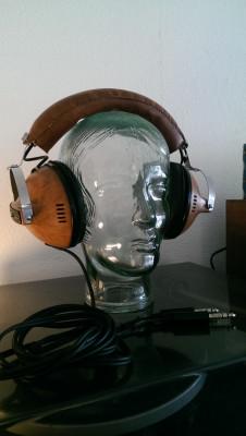 Auriculares TOSHIBA cuadrafónicos/stereo