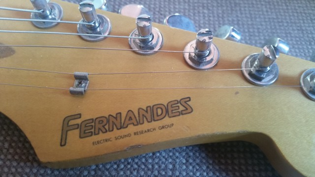 Fernandes Strato