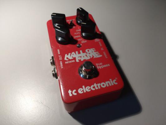 TC Electronic Hall of Fame (HOF)