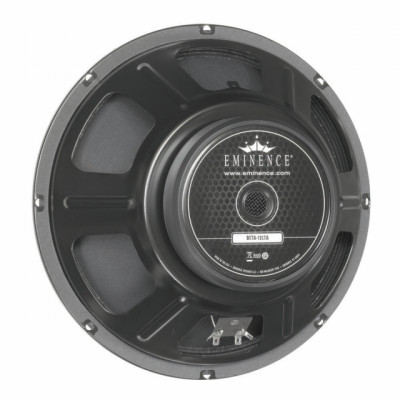 ALTAVOZ Eminence Beta-12LTA   Full range 225 W.