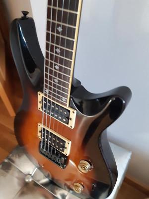 Aria Pro II modelo AR-DLX