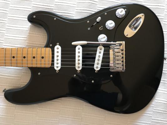"Fender Stratocaster American Standard 50 aniv ""David Gilmour"""