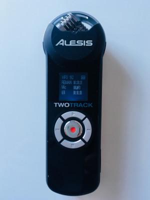 Grabadora portátil Alesis Two Track