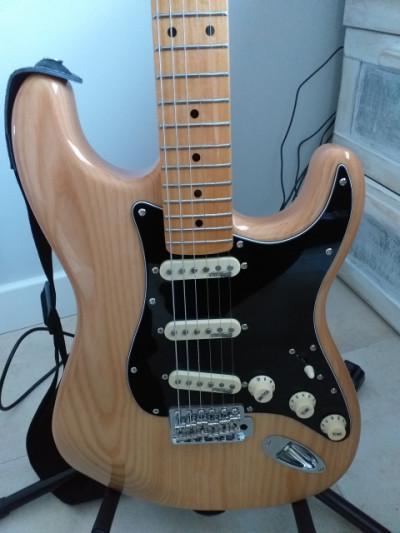 Stratocaster Vintage Reissued-
