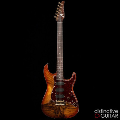 Luthier guitarras