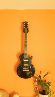 Gibson Sonex 180 de luxe
