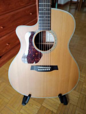 Walden G630LCE electro-acústica ZURDA ZURDO
