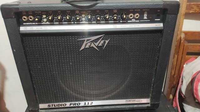 Peavy studio pro 112