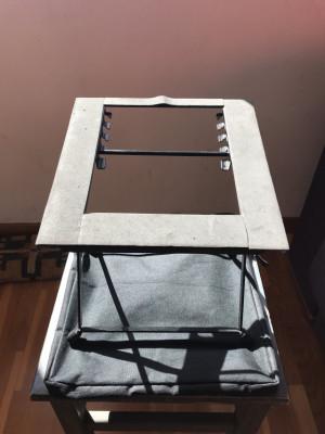 Magma Riser Laptop-Stand