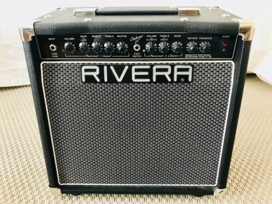 RIVERA Clubster 25
