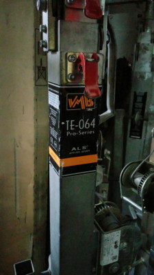 Pata GENIE VMB TE-064