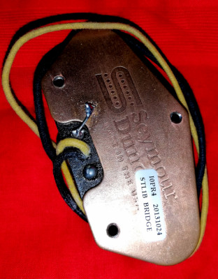SEYMOUR DUNCAN VINTAGE FOR BROADCASTER BRIDGE